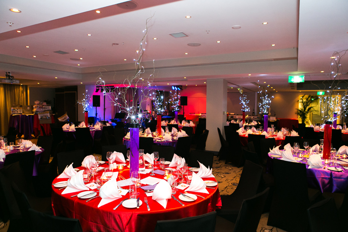 Rydges Masquerade Ball '12 (3)