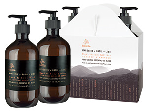 Bath, Body & Gift Sets