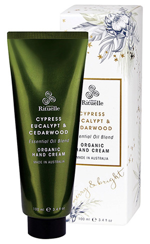Fragrant Hand Creams