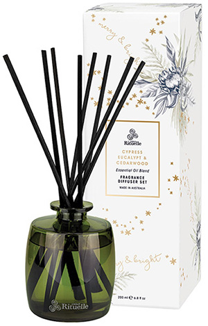 Fragrant Diffusers